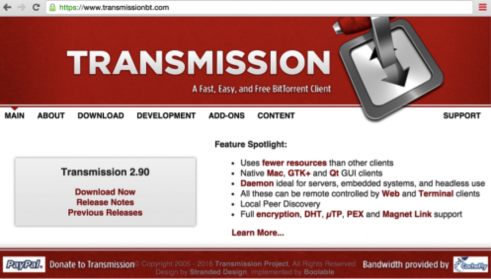 2016: Ransomware on Parade